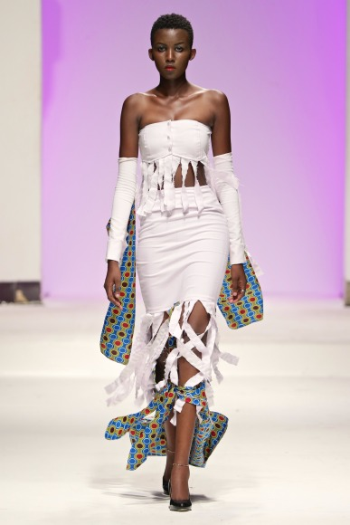 Swahili Fashion Week