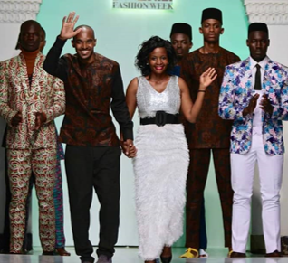 Swahili Fashion Week Designers